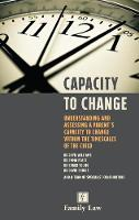 Capacity to Change: Understanding and...