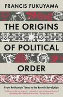 Origins of Political Order: From...