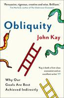 Obliquity: Why Our Goals are Best...