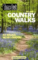 Time Out Country Walks: v. 1
