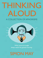 Thinking Aloud: A Collection of...
