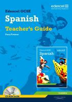 Edexcel GCSE Spanish - Foundation -...