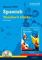 Edexcel GCSE Spanish - Higher (rojo) ...