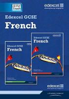 Edexcel GCSE French Higher and...