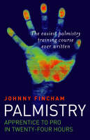 Palmistry: Apprentice to Pro in 24...
