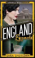 England Expects: A Mirabelle Bevan...