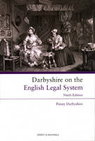 Darbyshire on the English Legal ...