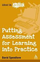 Putting Assessment for Learning into...