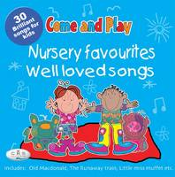 Come and Play: Nursery Rhymes/Fairy...