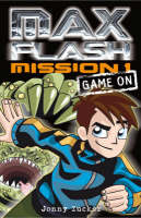 Max Flash: Game on: Mission 1