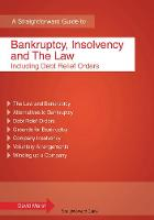 Bankruptcy, Insolvency and the Law:...