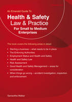 Health and Safety Law and Practice:...