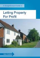 Letting Property for Profit