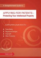 Applying for Patents: Protecting Your...