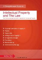 Intellectual Property and the Law: A...