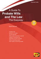 Probate Wills and the Law: An Easyway...