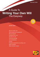 Writing Your Own Will: The Easyway