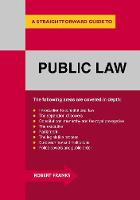 Public Law: A Straightforward Guide
