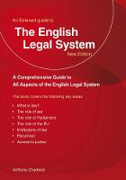 The English Legal System: An Emerald...