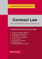 Contract Law: A Straightforward Guide
