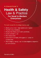 Health And Safety Law & Practice: For...
