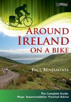 Around Ireland on a Bike: The ...