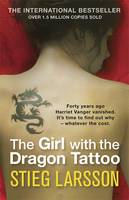 The Girl with the Dragon Tattoo -...