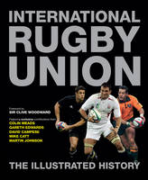 International Rugby Union the...