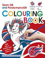 Team GB & Paralympics GB Colouring...