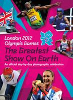 L2012 the Greatest Show on Earth