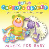 Baby's Nursery Rhymes: Volume one