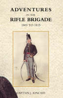 Adventures in the Rifle Brigade, in...