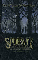 Spiderwick Chronicles: The Completely...