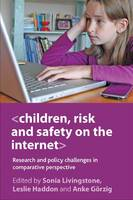 Children, Risk and Safety on the...