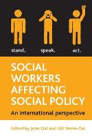 Social Workers Affecting Social...