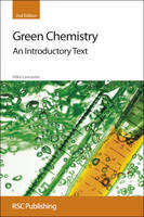 Green Chemistry: An Introductory ...