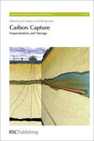 Carbon Capture: Sequestration and...