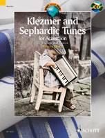 Klezmer and Sephardic Tunes - 33...