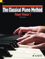 The Classical Piano Method: Finger...