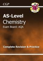 AS-Level Chemistry AQA Complete...