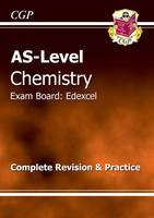 AS-Level Chemistry Edexcel Complete...