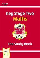KS2 Maths Study Book (for the New...