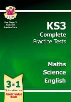 KS3 Complete Practice Tests - ...