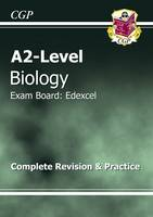 A2-Level Biology Edexcel Revision Guide