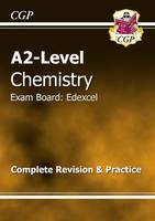 A2-Level Chemistry Edexcel Complete...