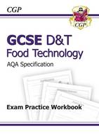 GCSE D&T Food Technology AQA Exam...