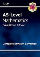 AS-Level Maths Edexcel Complete...