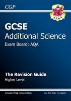 GCSE Additional Science AQA Revision...