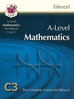 AS/A Level Maths for Edexcel - Core ...