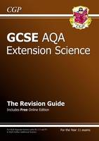 GCSE Further Additional (Extension)...